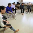 介護業界で注目!のシニア向けヨガ『チェアヨガ 指導者養成講座』