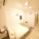 ★新大阪駅徒歩5分★ オーナー許可民泊・Airbnb・転貸可能物...