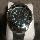 メンズ腕時計