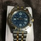 メンズの腕時計