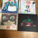 セカオワ&きゃりーぱみゅぱみゅ 初回限定盤