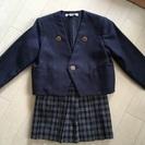大阪市内  某私立幼稚園の制服♪  115(L)