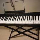 KORG 電子ピアノ sp 100