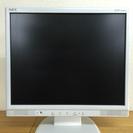 中古パソコン用モニタ (型番:LCD73VXM-V,商品ID:8)
