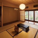 日本家屋のハウス