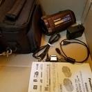 ★ほぼ新品 32GBパナソニックFullHDビデオカメラ HC-...