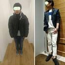 あなたのライフスタイルに合わせたファッション、買い物同行 (^.^)