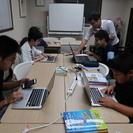 プログラミング教室からアプリ開発まで幅広く展開。 - 正社員