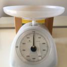 ◆キッチンスケール◆計量器