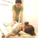 首凝り、肩こり、腰のコリのレスキュー隊、お任せくださいクッキー整体に(=^・^=) - 仙台市