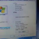 美品欠品無し ドスパラBTO( i5 SSDとグラボ搭載済み) 使...