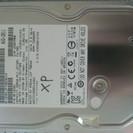 『お取引中』 HITACHI  500GB HDD  (3.5イン...