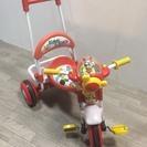 020912 三輪車 ミッキーとミニー♪