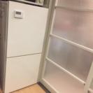 電子レンジ・冷蔵庫・洗濯機・扇風機・炊飯器 家電セット【無印良品など】 - 世田谷区