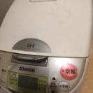 電子レンジ・冷蔵庫・洗濯機・扇風機・炊飯器 家電セット【無印良品など】 - 売ります・あげます