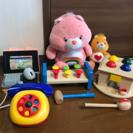 ★キッズ、ベビー★木製おもちゃ、ぬいぐるみ、Hape、Peopl...