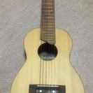 ヤマハのギタレレ GL-1