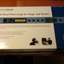 生産終了品 エフェクター VoiceWorks Plus