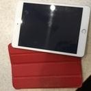 【さらに値下げ】iPad mini 3 16GB wifi セル...