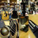 ジャパンオールドyoursアコースティックギター