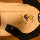ドナルドのTシャツ
