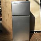 SANYO 112L 2ドア冷凍冷蔵庫 SR-111J