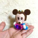 ミッキー&ミニー ぬいぐるみ - 家具