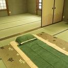 大森駅前、神社でストレッチ‼︎