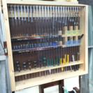 DIY  壁面収納  工具全部  おまとめ売り