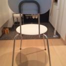 パイプ椅子 無印良品 スチールチェアー − 東京都