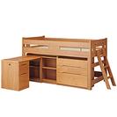 《無料》 子供用 システムベッド ニトリ製 取りに来ていただける方限定