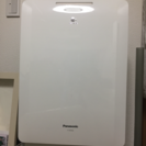 Panasonic加湿空気清浄機能