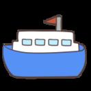 一級船舶操縦士の講師
