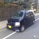 平成12年式ワゴンR  ¥50000