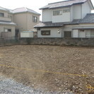 熊谷市上之土地。広さ65.62坪、650万円です