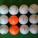 中古ゴルフボール 12個 ツアーステージ  V10 (#015)