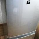 ★シャープ冷蔵庫137L★2013年製★引取りに来られる方限定で★