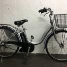ブリジストンアシスタ電動自転車  6.6AHバッテリー