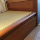 畳ベッド【値段交渉可です】