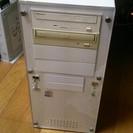 ジャンクデスクトップパソコン Pentium4 3Ghz メモリ...