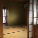 樟葉シェアハウス − 大阪府