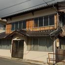 桜畠7DKが5万円~(宮野校区)