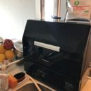 2人用コンパクト食洗機