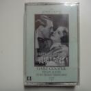 8ミリビデオ(新品)/「戦場よさらば」/1933年ヘミングウェイ...