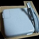 Macbook ACアダプター 純正品 A1344