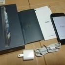 箱・付属あり SOFTBANK iphone5 16GB 中古動作品