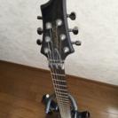 フォレスト エレキギター