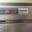 業務用冷蔵庫、グリドル(鉄板焼き電気制御)一升炊きのガス炊飯器