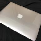 値下げしました!MacBook Pro (Retina, 13-i...