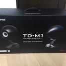 【超美品】Eclipse TD-M1